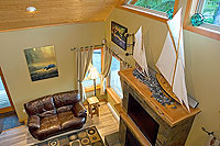 Tofino Tranquil Accommodations,  Vacation House Rental, Tofino, BC